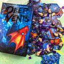 Deep Vents components