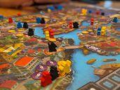 Plunderbund gameplay