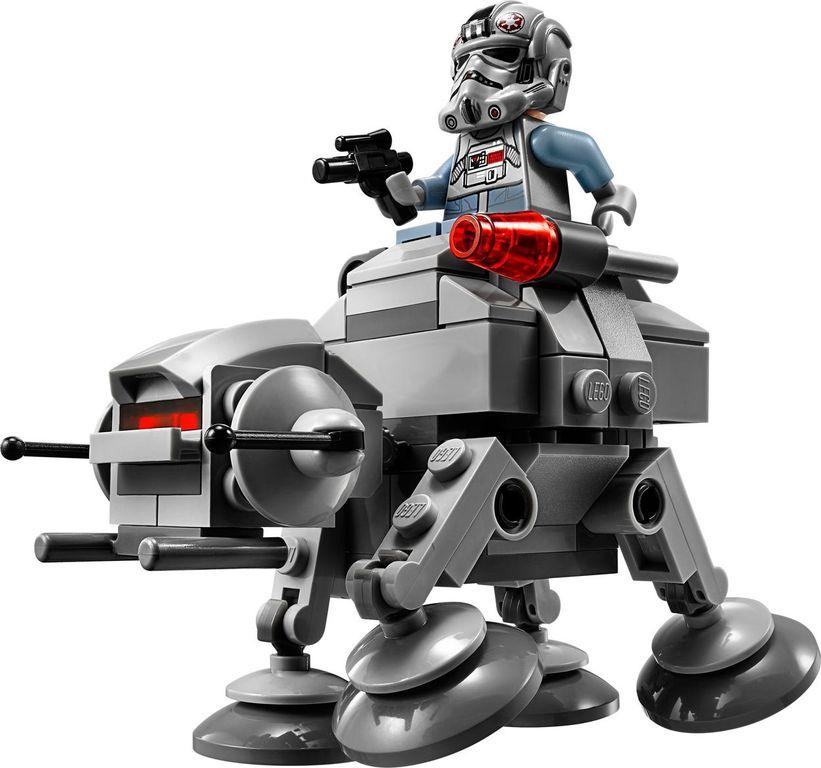 LEGO® Star Wars AT-AT™ Microfighter gameplay
