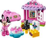 Minnie's Birthday Party components