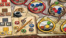 Humboldt's Great Voyage gameplay