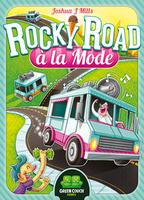 Rocky Road à la Mode