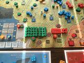 Falling Sky: The Gallic Revolt Against Caesar gameplay