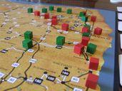 Silverton gameplay