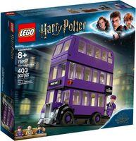 LEGO® Harry Potter The Knight Bus™
