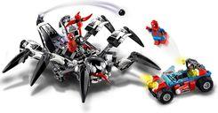 Venom Crawler gameplay