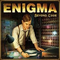 Enigma: Beyond Code