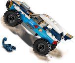LEGO® City Desert Rally Racer gameplay