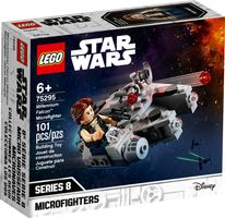 LEGO® Star Wars Millennium Falcon™ Microfighter