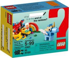 LEGO® Classic Rainbow Fun