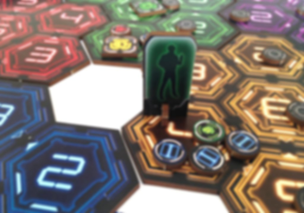 Renegade gameplay