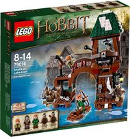 LEGO® The Hobbit Attack on Sea Town