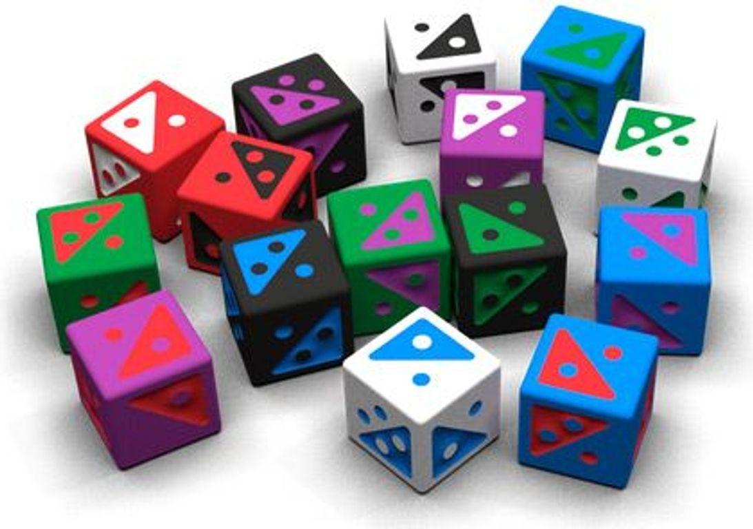 Roll Player: Fiends & Familiars dado