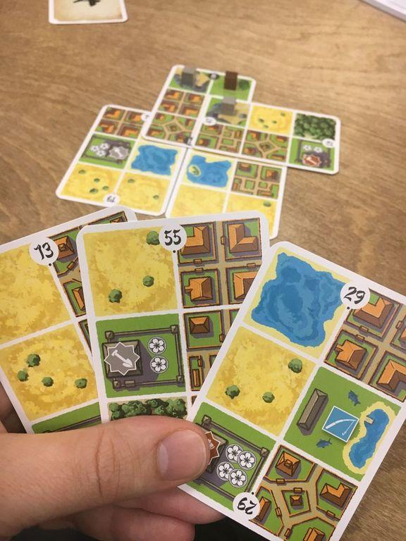 Honshu cards