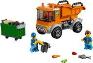 Garbage Truck gameplay
