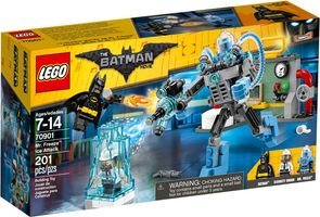 LEGO® Batman Movie Mr. Freeze™ Ice Attack