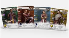 Guild Master card