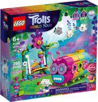 LEGO® Trolls Rainbow Caterbus