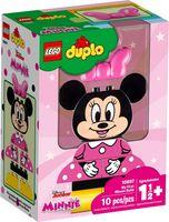LEGO® DUPLO® My First Minnie Build