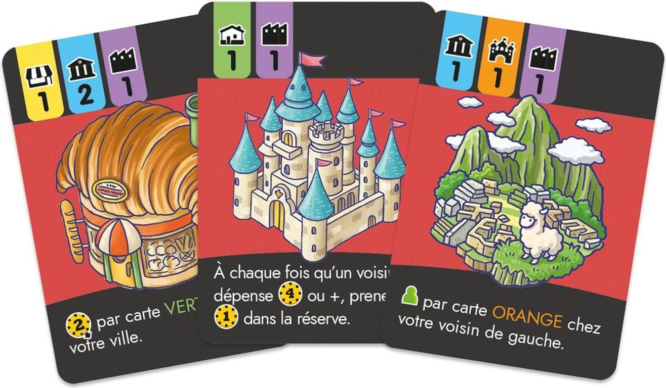 Happy City cards