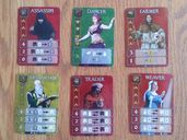 Guildhall cards