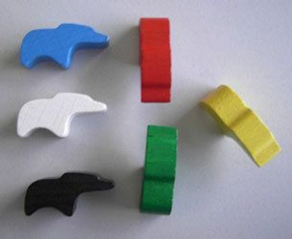 Horse Fever components
