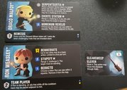 Funkoverse Strategy Game: Harry Potter 101 cards