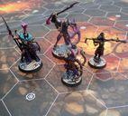 Warhammer Underworlds: Direchasm miniatures
