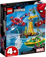 LEGO® Marvel Spider-Man: Doc Ock Diamond Heist