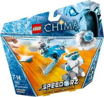 LEGO® Legends of Chima Frozen Spikes
