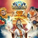 Bardagi: The Claim for Gold