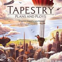 Tapestry: Plans & Ploys