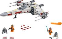 X-Wing Starfighter™ components