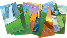 Best Treehouse Ever: Forest of Fun cards