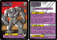 Sentinels of the Multiverse: Wrath of the Cosmos card