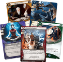 Arkham Horror: The Card Game – Edge of the Earth: Investigator Expansion cards