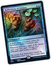 Magic: The Gathering Kaldheim Bundle cards
