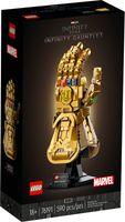 LEGO® Marvel Infinity Gauntlet