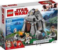 LEGO® Star Wars Ahch-To Island™ Training