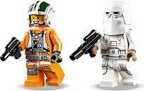 Snowspeeder™ minifigures
