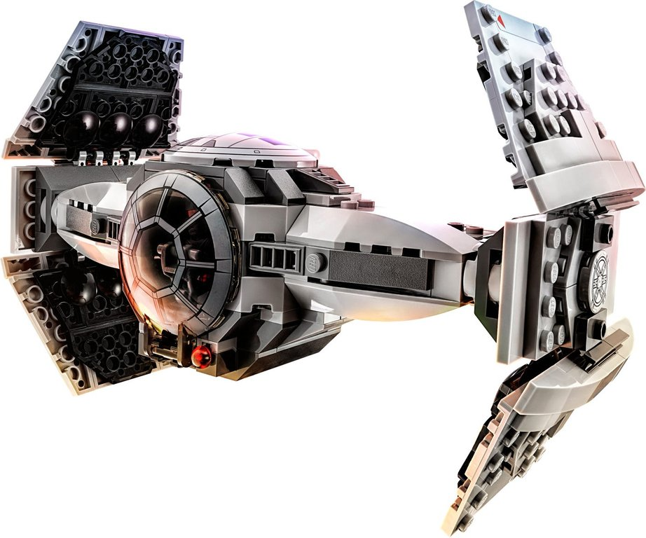 LEGO® Star Wars TIE Advanced Prototype spaceship