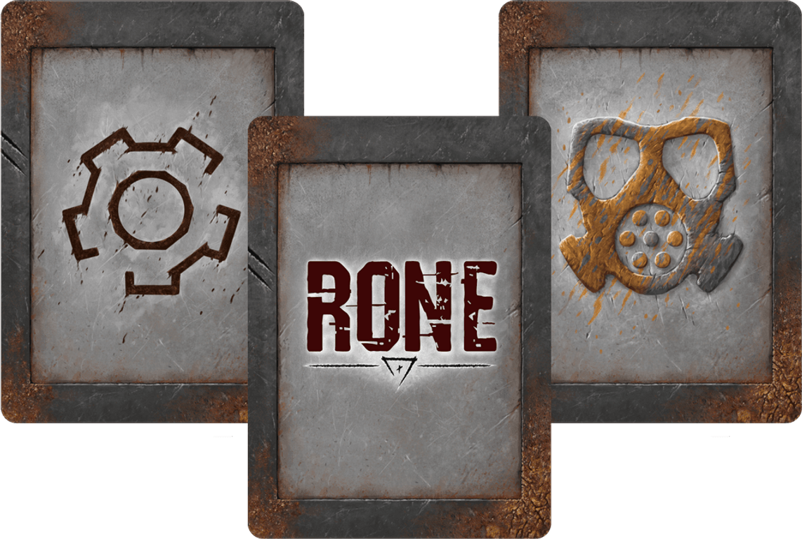 RONE cards