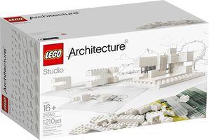LEGO® Architecture Studio