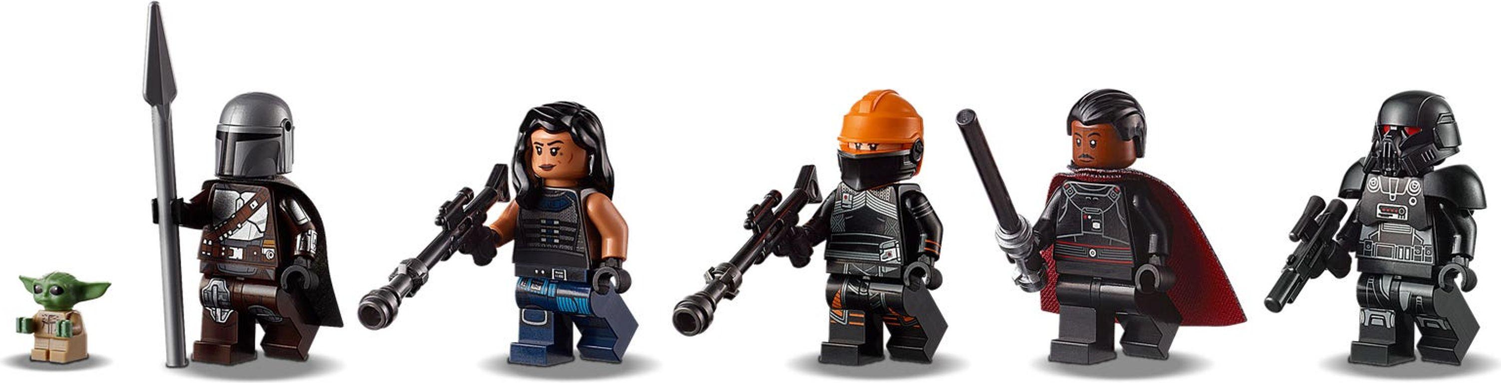 LEGO® Star Wars Imperial Light Cruiser™ minifigures