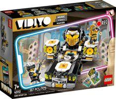LEGO® VIDIYO™ Robo HipHop Car