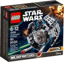 LEGO® Star Wars TIE Advanced Prototype™