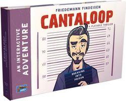 Cantaloop: Book 1 – Breaking into Prison