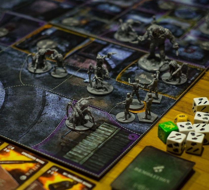 Fireteam Zero gameplay