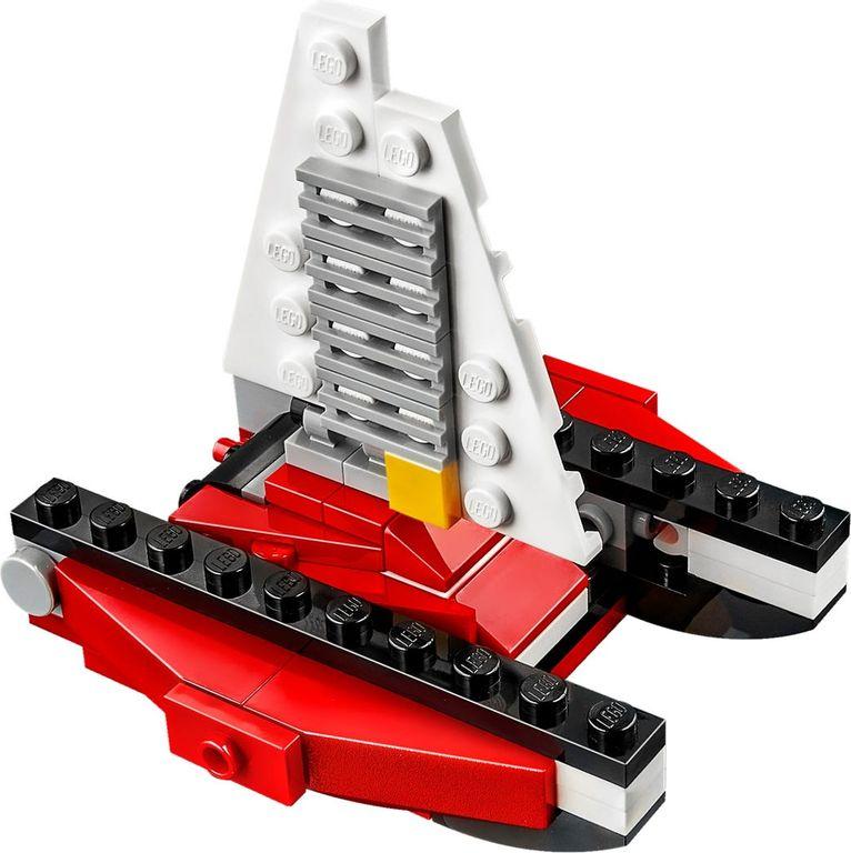 LEGO® Creator Air Blazer alternative