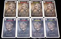Dracula cards
